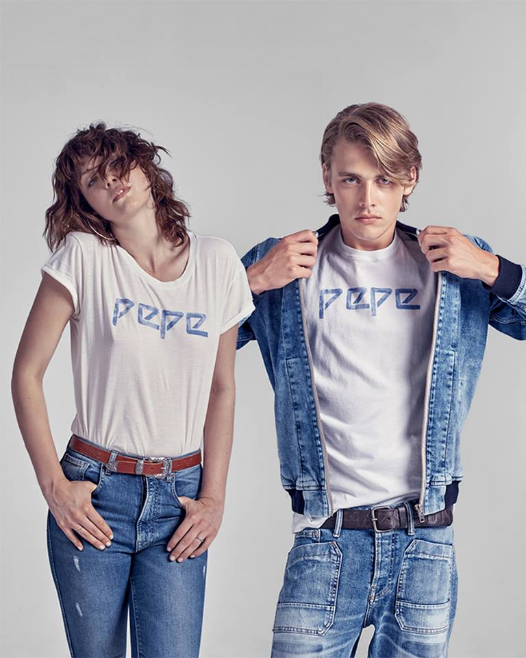 PEPE Fall/Winter